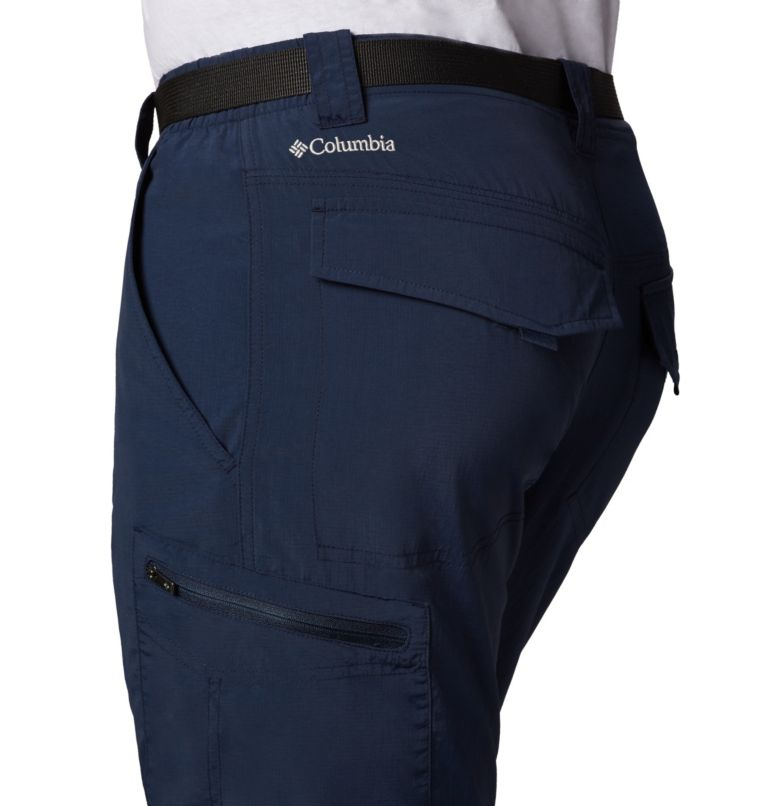 Silver Ridge™ Convertible Pant | 464 | 36 Men's Silver Ridge™ Convertible Pants, Collegiate Navy, a6