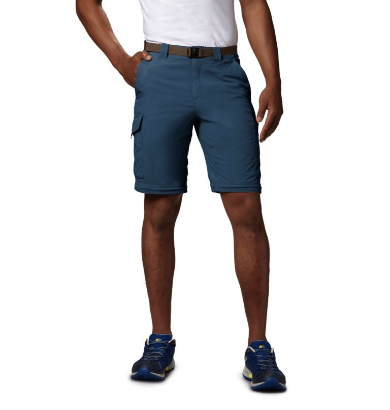 Men's Silver Ridge™ Convertible Pant Men's Silver Ridge™ Convertible Pant, a4