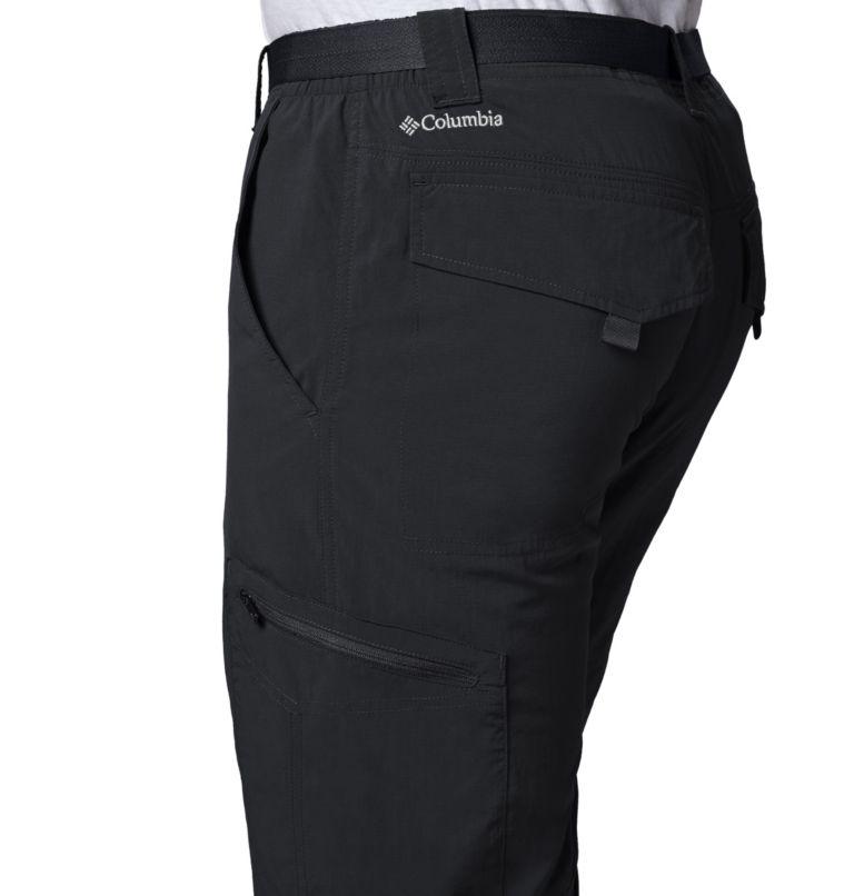 Silver Ridge™ Cargo Pant | 010 | 38 Men's Silver Ridge™ Cargo Pants, Black, a1