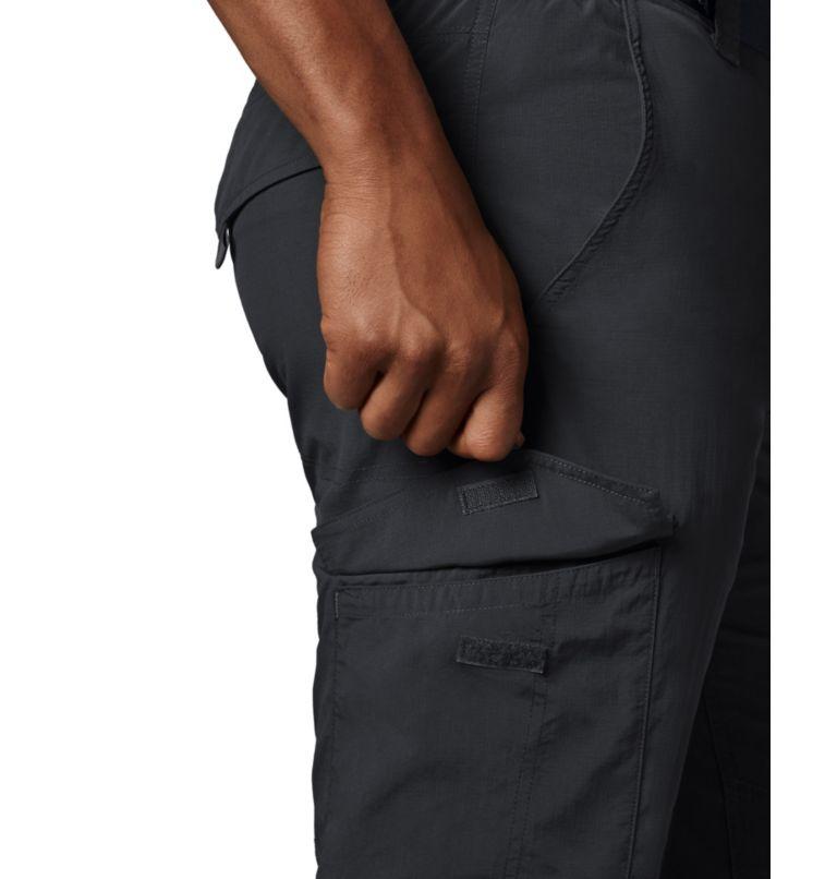 Silver Ridge™ Cargo Pant | 010 | 38 Men's Silver Ridge™ Cargo Pants, Black, a3