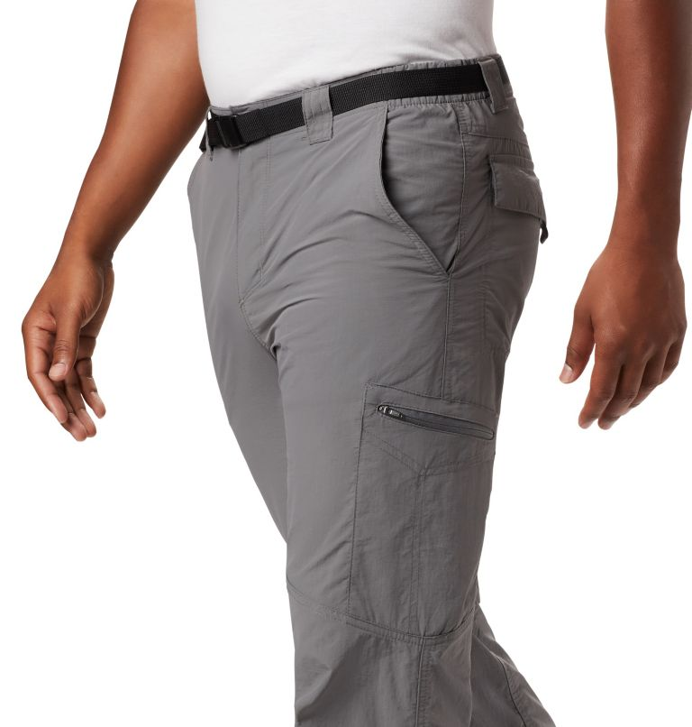 Silver Ridge™ Cargo Pant | 023 | 34 Men's Silver Ridge™ Cargo Pants, City Grey, a1