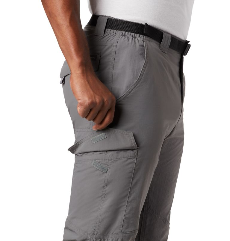 Silver Ridge™ Cargo Pant | 023 | 34 Men's Silver Ridge™ Cargo Pants, City Grey, a2