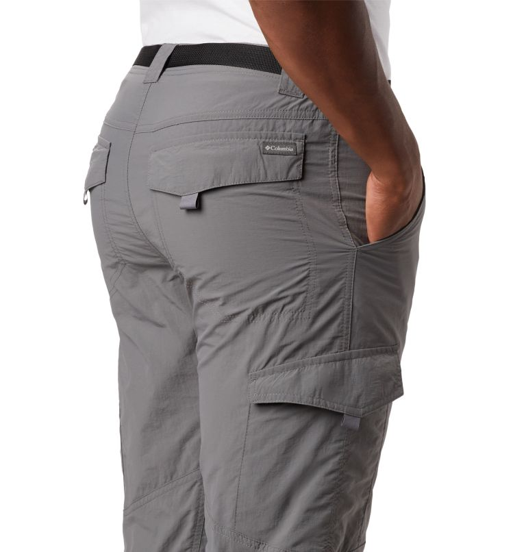 Silver Ridge™ Cargo Pant | 023 | 34 Men's Silver Ridge™ Cargo Pants, City Grey, a3
