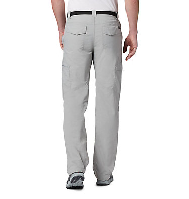 Men's Silver Ridge™ Cargo Pants Silver Ridge™ Cargo Pant | 365 | 30, Columbia Grey, back