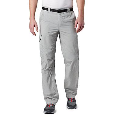 Men's Silver Ridge™ Cargo Pants Silver Ridge™ Cargo Pant | 365 | 30, Columbia Grey, front