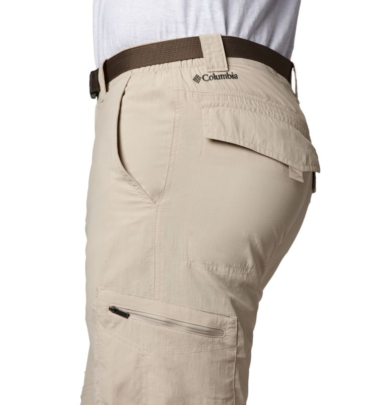Silver Ridge™ Cargo Pant | 160 | 34 Men's Silver Ridge™ Cargo Pants, Fossil, a1