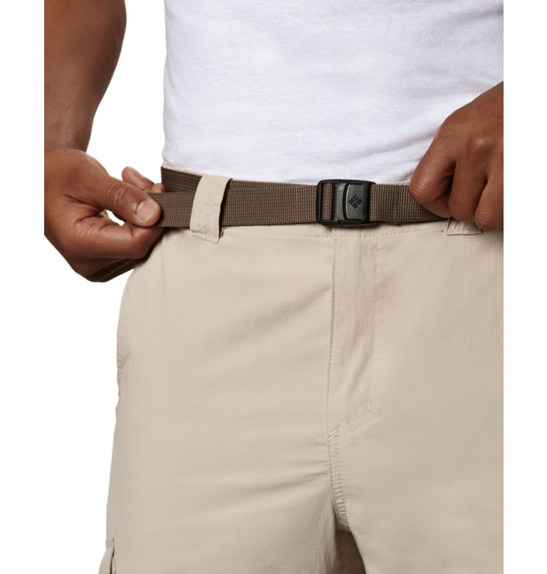 Silver Ridge™ Cargo Pant | 160 | 32 Men's Silver Ridge™ Cargo Pants, Fossil, a2