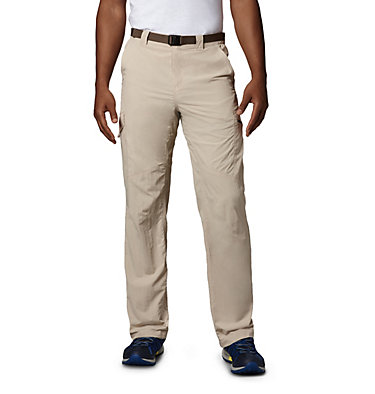 Men's Silver Ridge™ Cargo Pants Silver Ridge™ Cargo Pant | 365 | 30, Fossil, front