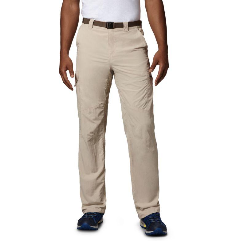 Silver Ridge™ Cargo Pant | 160 | 34 Men's Silver Ridge™ Cargo Pants, Fossil, front
