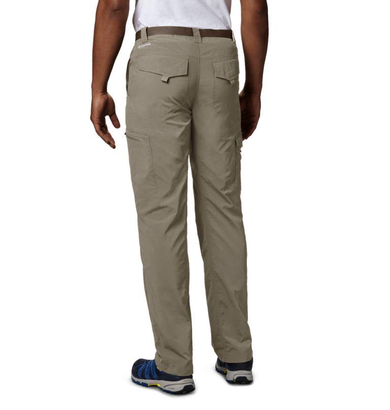 Silver Ridge™ Cargo Pant | 221 | 30 Men's Silver Ridge™ Cargo Pants, Tusk, back