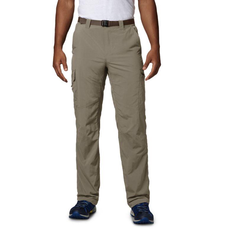 Silver Ridge™ Cargo Pant | 221 | 40 Men's Silver Ridge™ Cargo Pants, Tusk, front