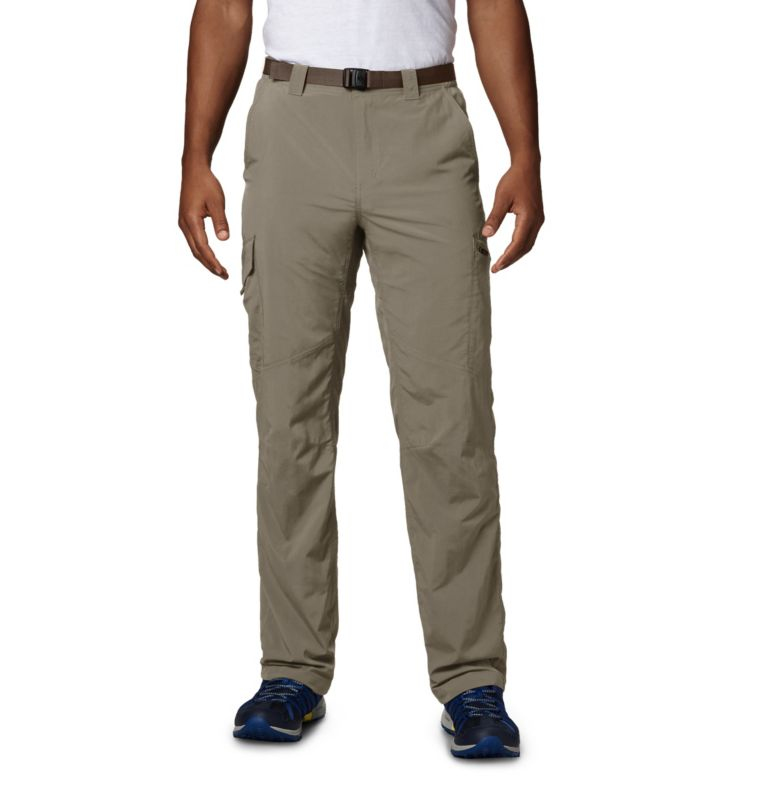 Silver Ridge™ Cargo Pant | 221 | 42 Men's Silver Ridge™ Cargo Pants, Tusk, front