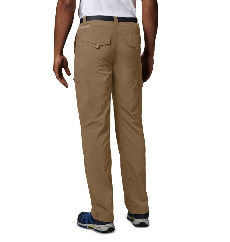 Silver Ridge™ Cargo Pant | 257 | 42 Men's Silver Ridge™ Cargo Pants, Delta, back