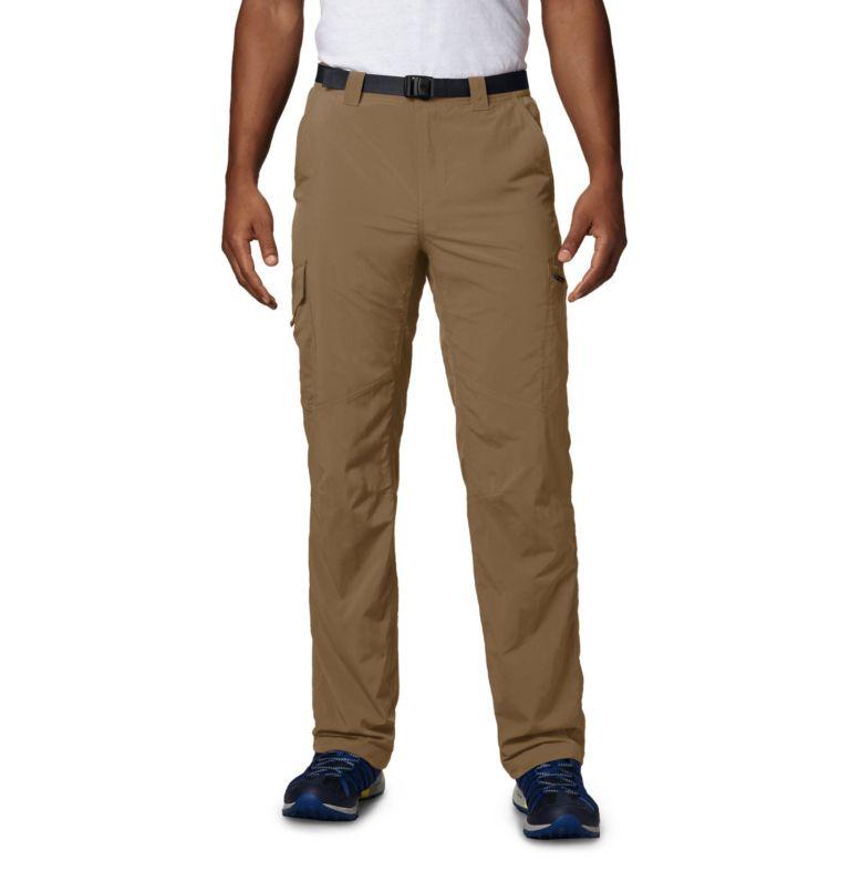 Silver Ridge™ Cargo Pant | 257 | 42 Men's Silver Ridge™ Cargo Pants, Delta, front