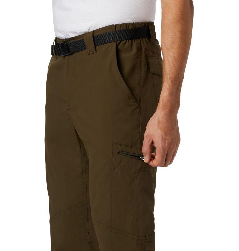 Silver Ridge™ Cargo Pant   319   42 Men's Silver Ridge™ Cargo Pants, Olive Green, a1