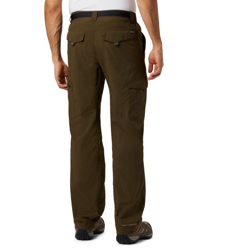 Silver Ridge™ Cargo Pant   319   42 Men's Silver Ridge™ Cargo Pants, Olive Green, back