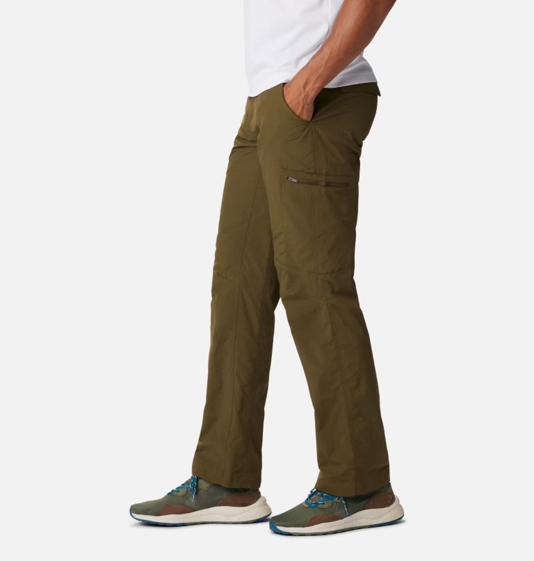 Silver Ridge™ Cargo Pant | 327 | 30 Men's Silver Ridge™ Cargo Pants, New Olive, a1
