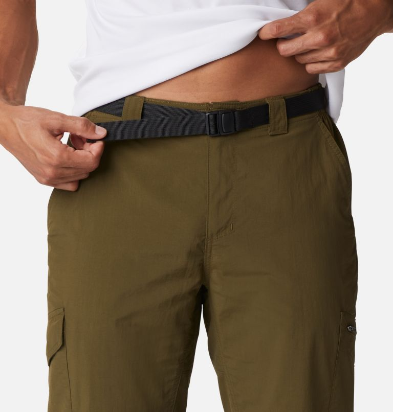 Silver Ridge™ Cargo Pant | 327 | 32 Men's Silver Ridge™ Cargo Pants, New Olive, a2