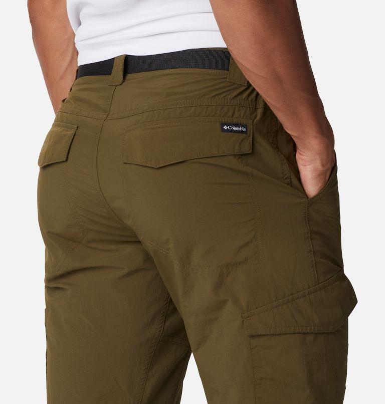 Silver Ridge™ Cargo Pant | 327 | 38 Men's Silver Ridge™ Cargo Pants, New Olive, a3