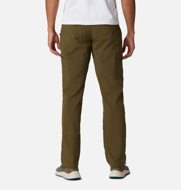 Silver Ridge™ Cargo Pant | 327 | 30 Men's Silver Ridge™ Cargo Pants, New Olive, back