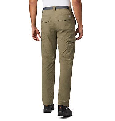 Men's Silver Ridge™ Cargo Pants Silver Ridge™ Cargo Pant | 365 | 30, Sage, back