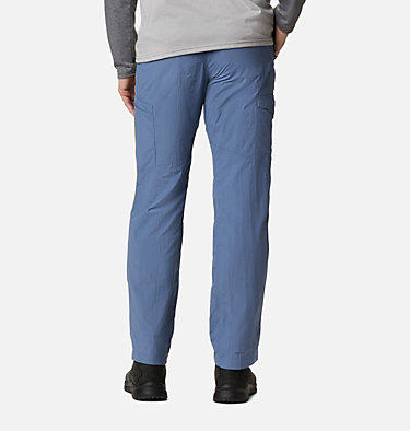 Men's Silver Ridge™ Cargo Pants Silver Ridge™ Cargo Pant | 365 | 30, Bluestone, back