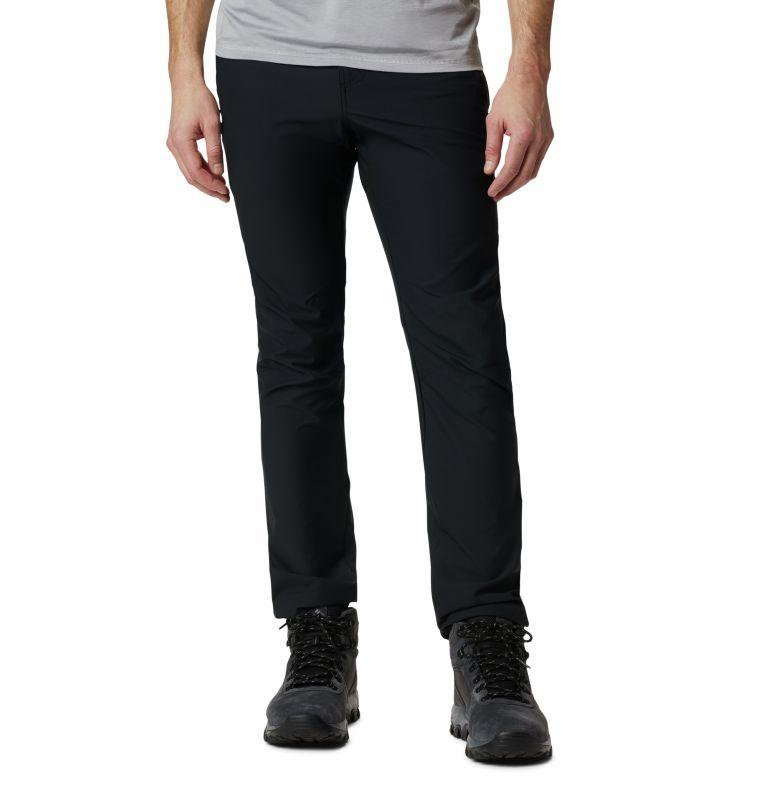 Passo Alto™ II Pant | 010 | 36 Pantalon Passo Alto™ II Homme, Black, a4