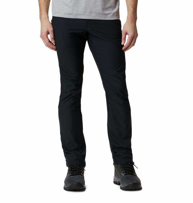 Passo Alto™ II Pant | 010 | 36 Pantalon Passo Alto™ II Homme, Black, front