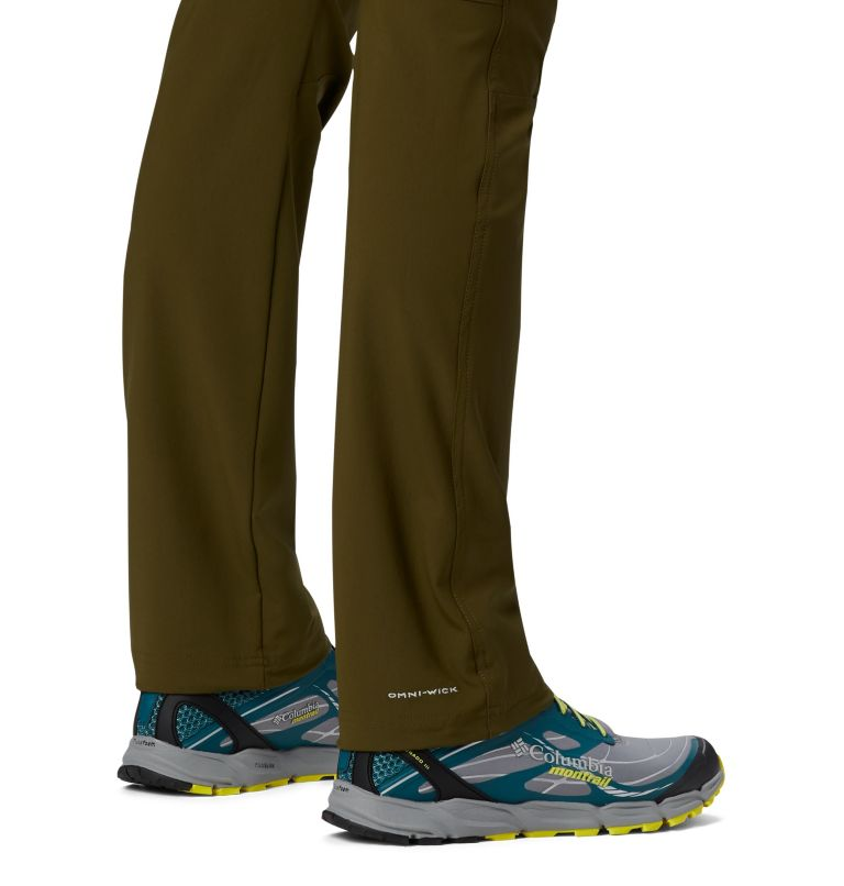 Passo Alto™ II Pant | 327 | 38 Pantalon Passo Alto™ II Homme, New Olive, a2