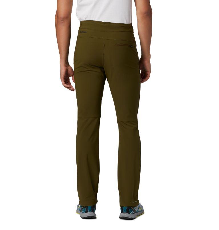 Passo Alto™ II Pant | 327 | 38 Pantalon Passo Alto™ II Homme, New Olive, back