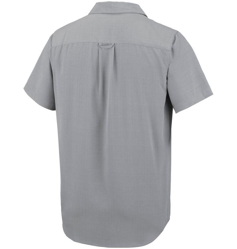 Mossy Trail™ Kurzarmhemd für Herren Mossy Trail™ Kurzarmhemd für Herren, back