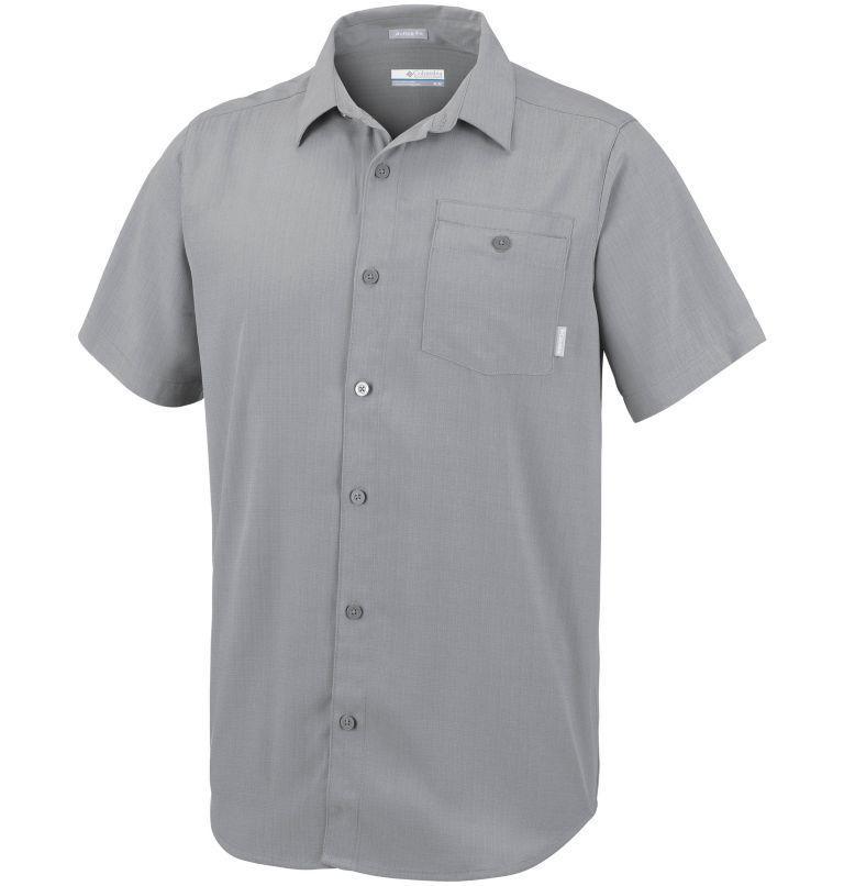 Mossy Trail™ Kurzarmhemd für Herren Mossy Trail™ Kurzarmhemd für Herren, front