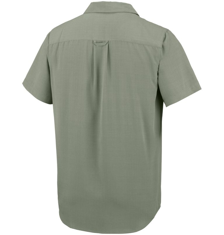 Chemise Manches Courtes Mossy Trail™ Homme Chemise Manches Courtes Mossy Trail™ Homme, back