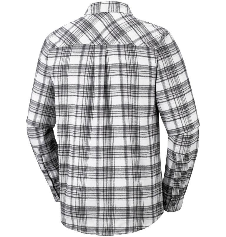 Men's Flare Gun™ Flannel III Long Sleeve Shirt Men's Flare Gun™ Flannel III Long Sleeve Shirt, back