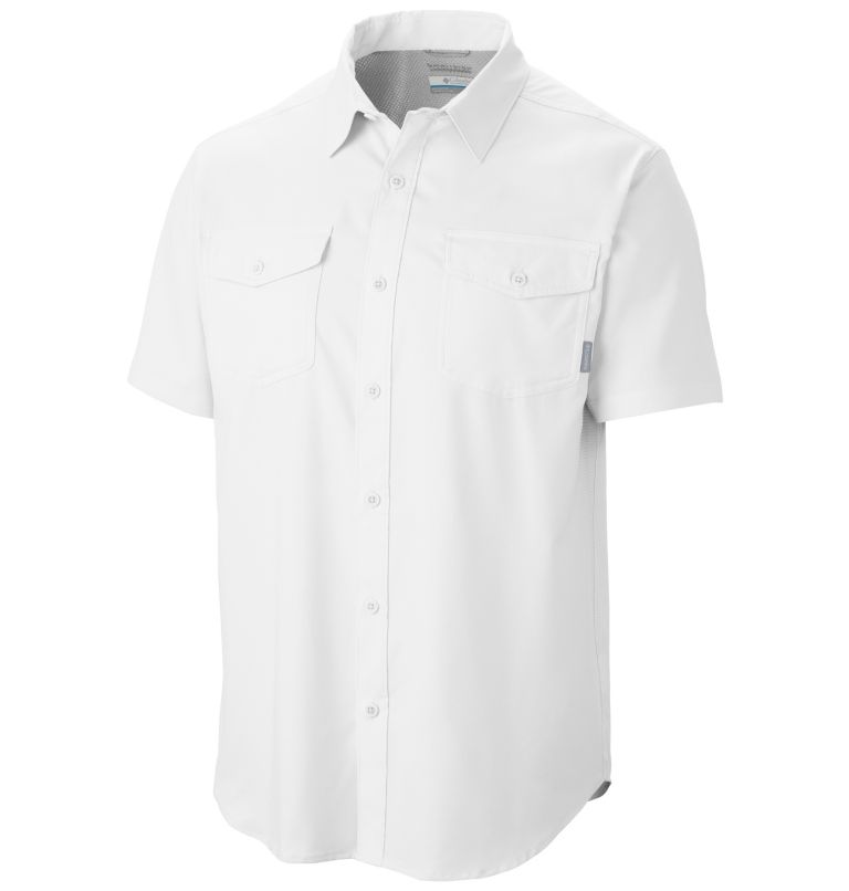 Utilizer™ II Solid Short Sleeve Shirt Utilizer™ II Solid Short Sleeve Shirt, front