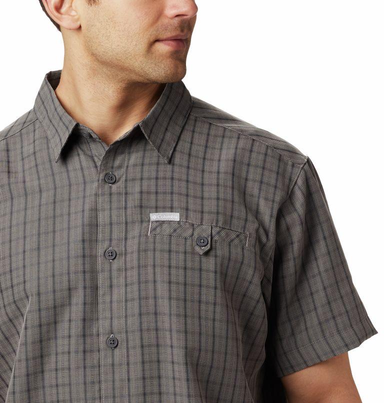 Hombre Columbia Declination Trail II Camisa de Manga Corta