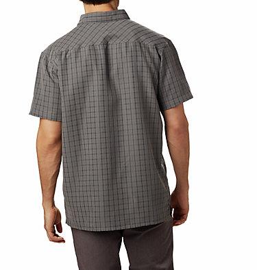 Men's Declination Trail™ II Short Sleeve Shirt Declination Trail™ II Short Sleeve Shirt | 012 | S, Boulder Mini Plaid, back