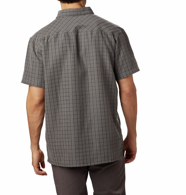 Men's Declination Trail™ II Short Sleeve Shirt Men's Declination Trail™ II Short Sleeve Shirt, back