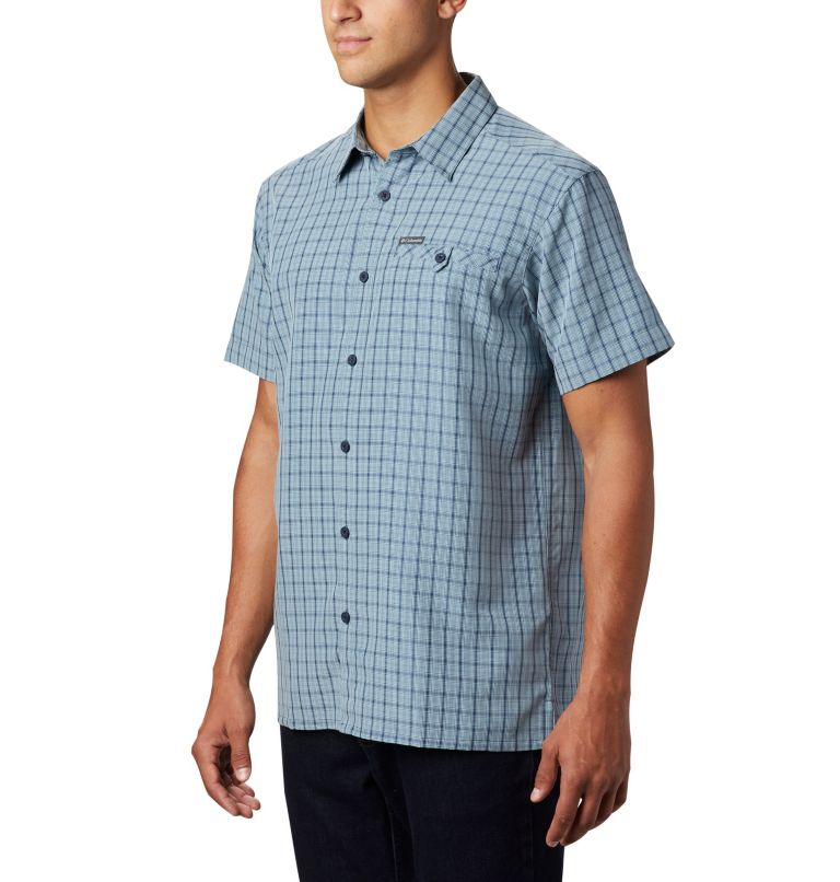 Chemise manches courtes Declination Trail™ II Homme Chemise manches courtes Declination Trail™ II Homme, a2