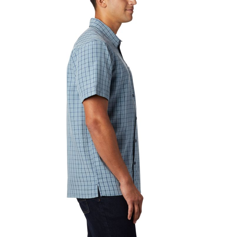 Chemise manches courtes Declination Trail™ II Homme Chemise manches courtes Declination Trail™ II Homme, a3