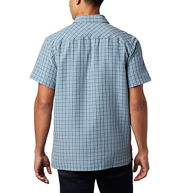 Men's Declination Trail™ II Short Sleeve Shirt , back