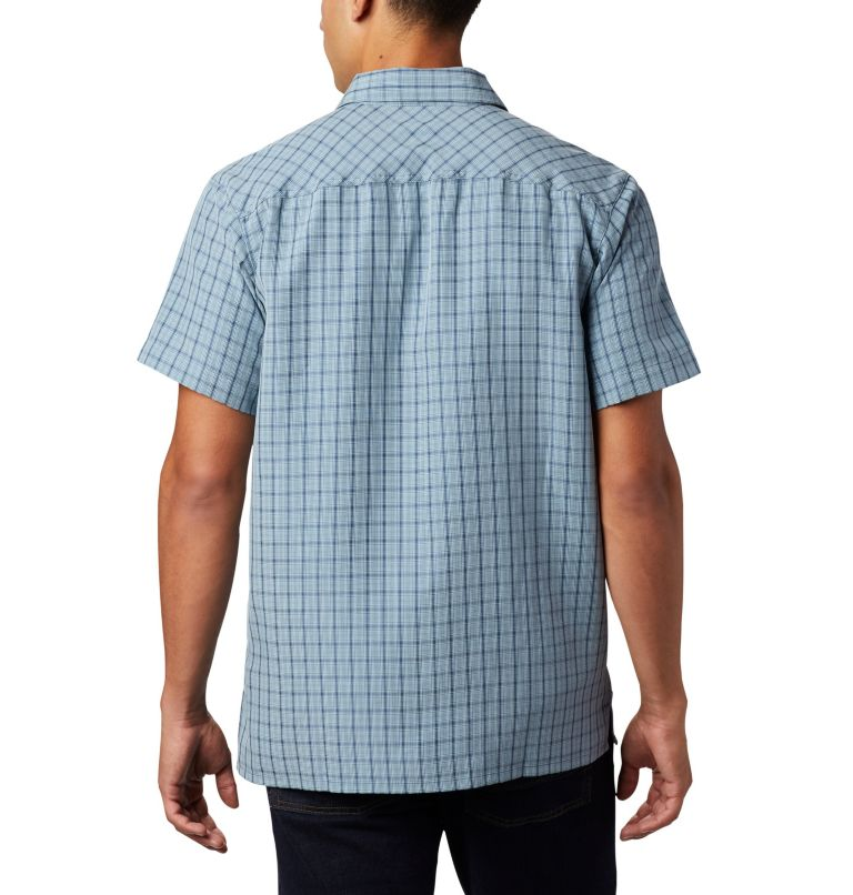 Chemise manches courtes Declination Trail™ II Homme Chemise manches courtes Declination Trail™ II Homme, back