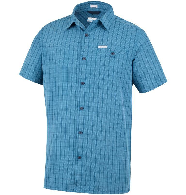 Camisa de manga corta Declination Trail™ II para hombre Camisa de manga corta Declination Trail™ II para hombre, front