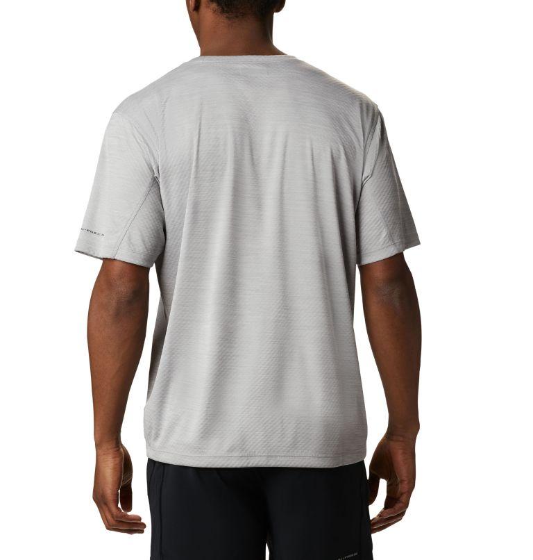 Zero Rules™ Kurzarm-Shirt für Herren – in Übergrößen Zero Rules™ Kurzarm-Shirt für Herren – in Übergrößen, back