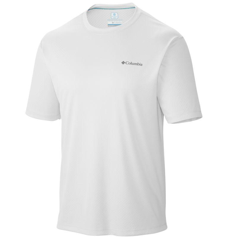 Men's Zero Rules™ Short Sleeve Shirt - Big Men's Zero Rules™ Short Sleeve Shirt - Big, front