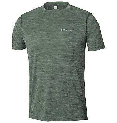 Men's Zero Rules™ Short Sleeve Shirt - Plus Size , front