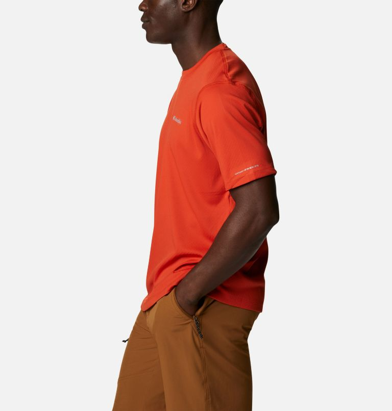 Men's Zero Rules™ Short Sleeve Shirt - Big Men's Zero Rules™ Short Sleeve Shirt - Big, a1