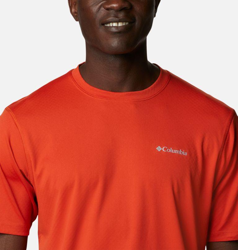 Men's Zero Rules™ Short Sleeve Shirt - Big Men's Zero Rules™ Short Sleeve Shirt - Big, a2