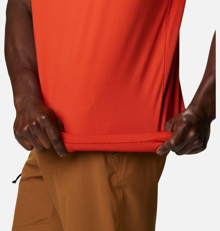 Men's Zero Rules™ Short Sleeve Shirt - Big Men's Zero Rules™ Short Sleeve Shirt - Big, a3