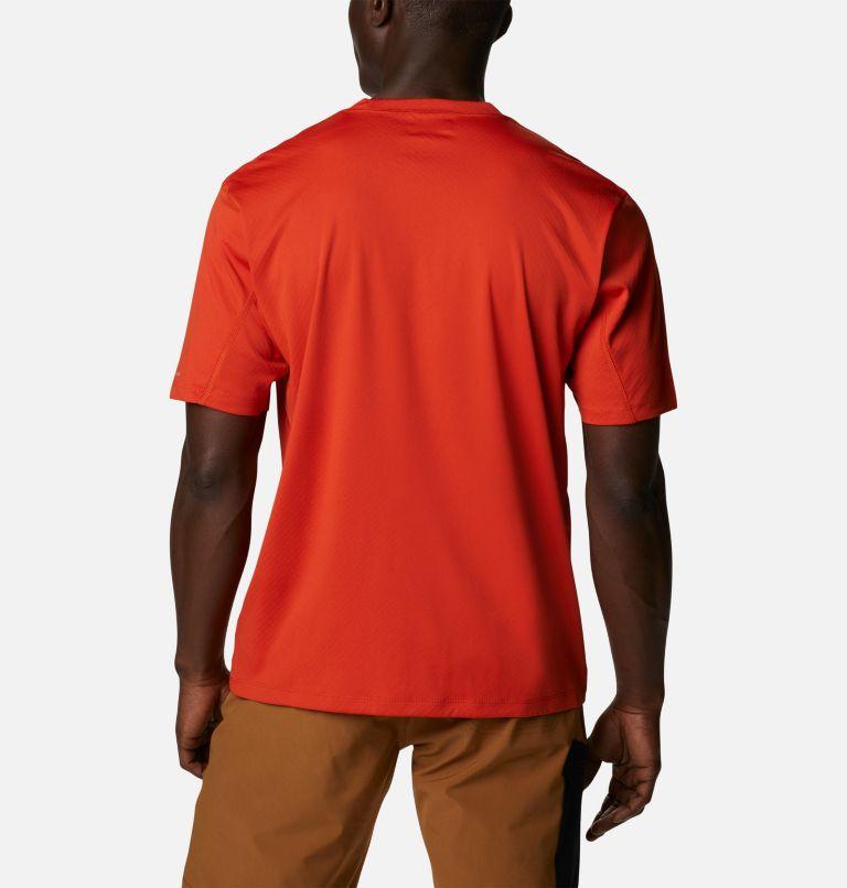 Men's Zero Rules™ Short Sleeve Shirt - Big Men's Zero Rules™ Short Sleeve Shirt - Big, back